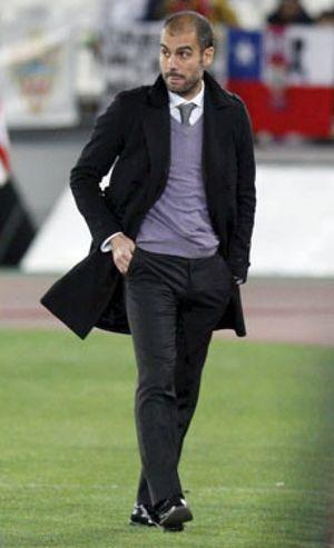 El Comité de Competición pide seriedad al Barça y sanciona con un partido a Guardiola
