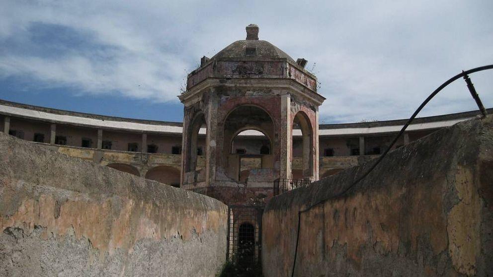 Pandataria, la isla del adulterio donde el Imperio Romano castigaba a las mujeres