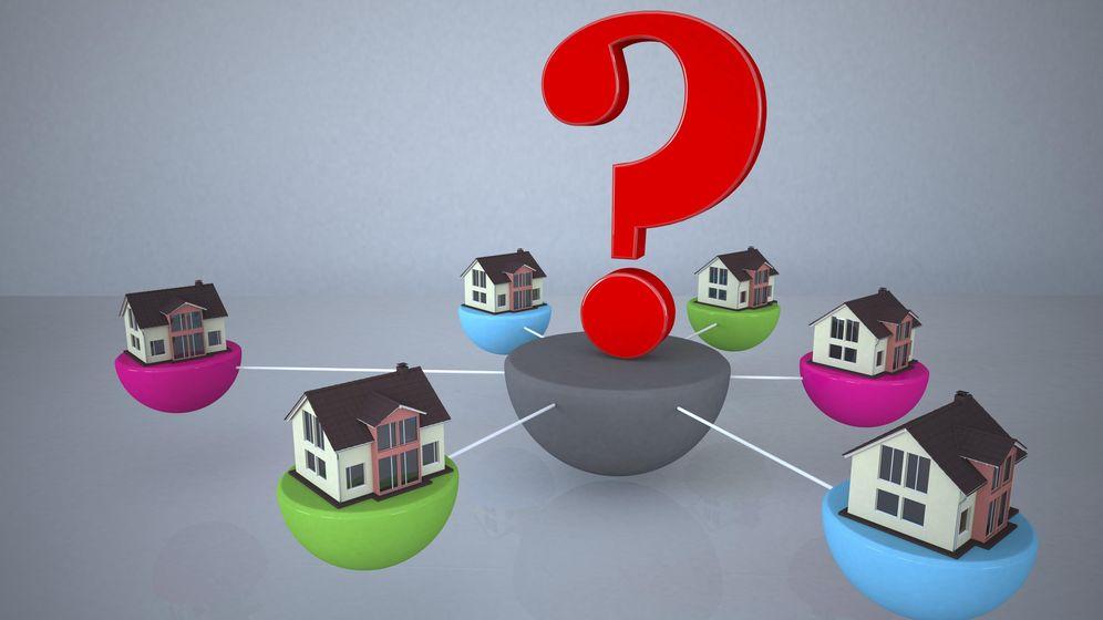 Test antes de comprar casa ponga a prueba sus - Antes de comprar una casa ...