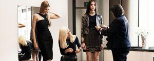 Este otoño, Versace diseñará una colección icónica para H&M