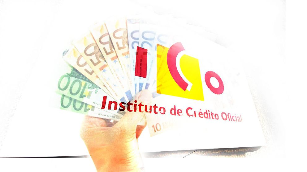 La banca se prepara para una guerra interna por 40.000 M en líneas ICO