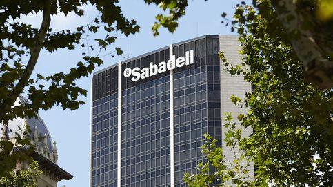 Sabadell vende una cartera de 2.295 millones de créditos impagados