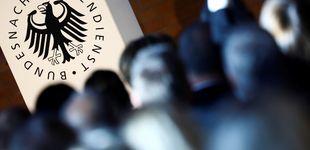 Post de Los servicios secretos alemanes espiaron a medios extranjeros, según 'Der Spiegel'