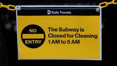 El enigma coronavírico del metro de Nueva York: ¿es el culpable de la pandemia?