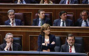 El Gobierno quitará a los jueces el poder para nombrar administradores