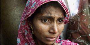 Foto: El peor lugar del mundo para ser mujer