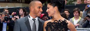 Lewis Hamilton y Nicole Scherzinger, de nuevo juntos