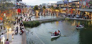 Post de Los nuevos dueños de Puerto Venecia abandonan el MAB y disuelven la socimi