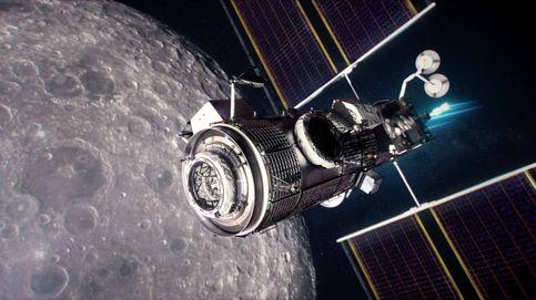 La nueva estación espacial de la NASA en la Luna ya tiene motores