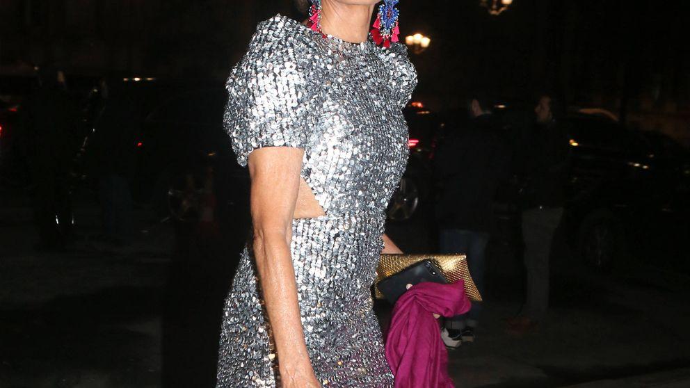 Del tocado de Naty Abascal al Miss Daisy de Nieves Álvarez en la pasarela de París