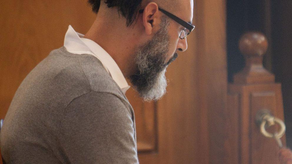 Primer condenado a prisión permanente revisable
