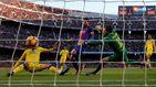 Partidos y horarios de la séptima jornada de Liga en Primera División