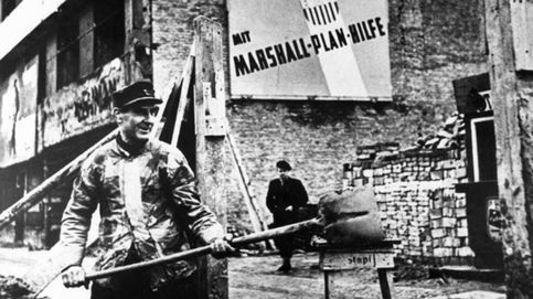 El amigo americano: cuando Marshall salvó a Europa y España se quedó fuera