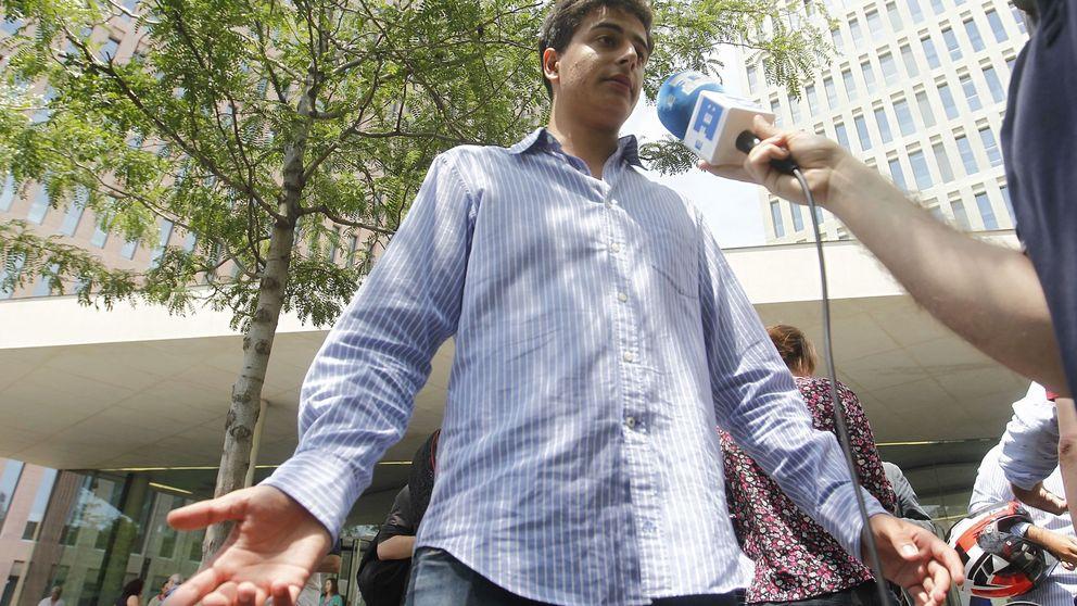 Dos detenidos por las agresiones a las seguidoras de la selección