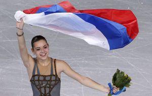 Dos millones de personas defienden en internet a la 'reina' del hielo