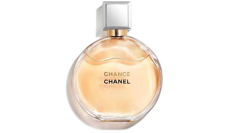 Chance de Chanel.