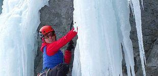 Post de Cuando eres rechazada por ser la mejor del equipo femenino español de alpinismo