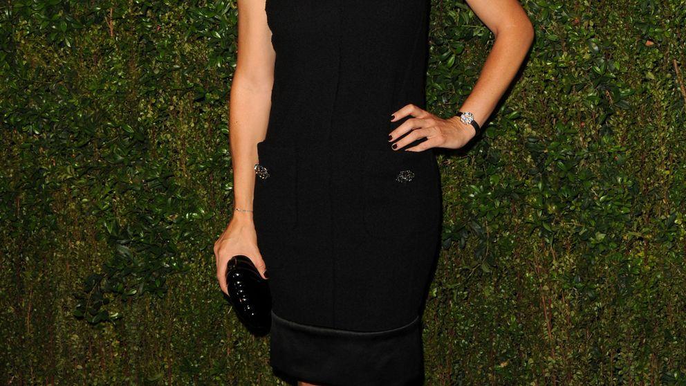 Jennifer Garner deslumbra en su primera alfombra roja tras su divorcio con Ben Affleck