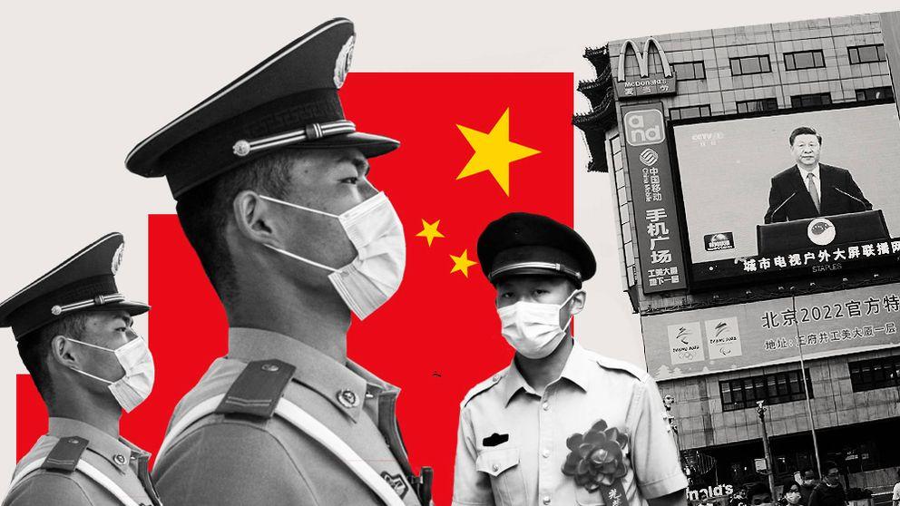 'Rastreadores de covid' | China: la gran ganadora de la pandemia