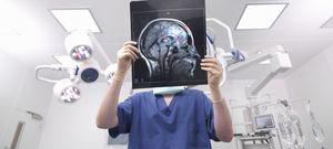 """Foto: """"El sentido último de la vida reside en nuestras neuronas"""""""