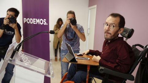 Podemos pone en cuarentena sus pactos autonómicos con el PSOE
