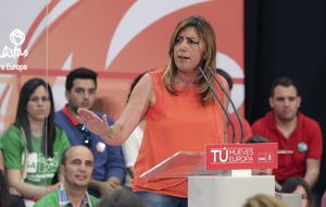 El PSOE abre el plazo de avales pendiente de la decisión de Díaz