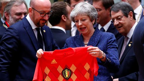 Bélgica 1 - Reino Unido 0: hasta Irlanda se calza la bufanda de los Diables Rouges