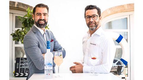 El maridaje de perfecto de Quique Dacosta y Miguel Pérez