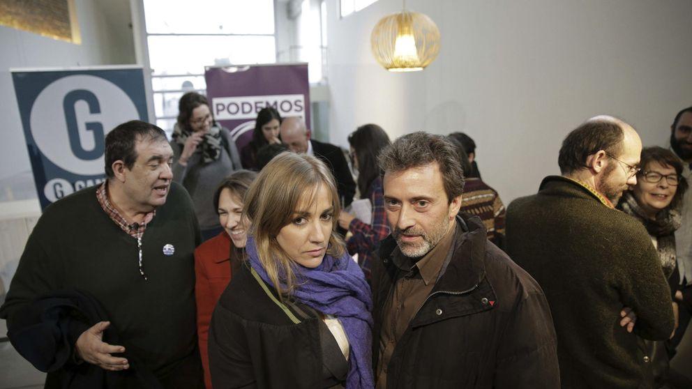 IU rechaza por mayoría aplastante integrarse en Ahora Madrid