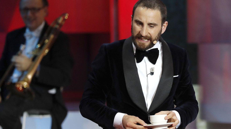 Foto: Gala de entrega de la XXXI edición de los Premios Goya
