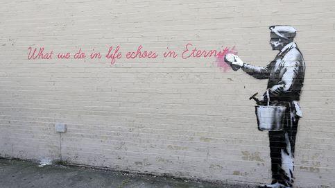 Arte en la calle: cinco direcciones para no perderse los murales más famosos