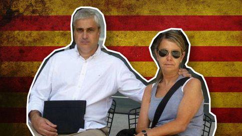 Germà Gordó y Roser Bach: retrato de la caída de una poderosa pareja catalana