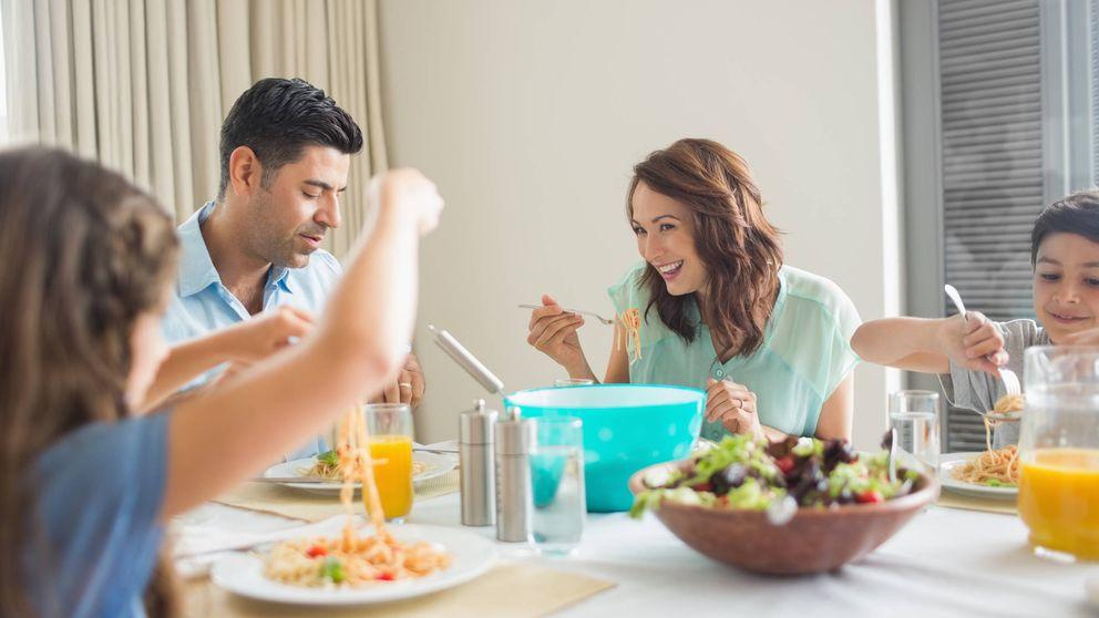 Los dos cambios en la cena que reducirán tu peso sin esfuerzo