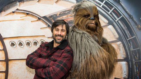 La escapada Disney de Hugo Silva en plena racha de éxitos