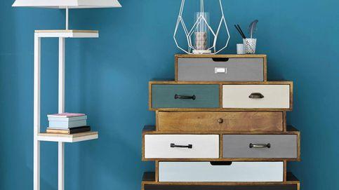 Originales o clásicas, en Maisons du Monde tienes la lámpara perfecta para tu estancia