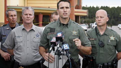 El 'Minority Report' de Florida: un 'sheriff' persigue delitos todavía no cometidos
