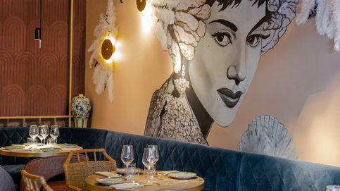 Restaurantes de Madrid donde la mujer es la protagonista