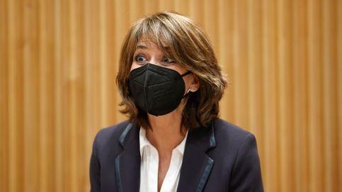 Dolores Delgado: Las regularizaciones del emérito obligarán a nuevas investigaciones