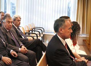 Foto: Los Albertos alegan la prescripción de Urbanor para eludir el juicio de la carta falsa