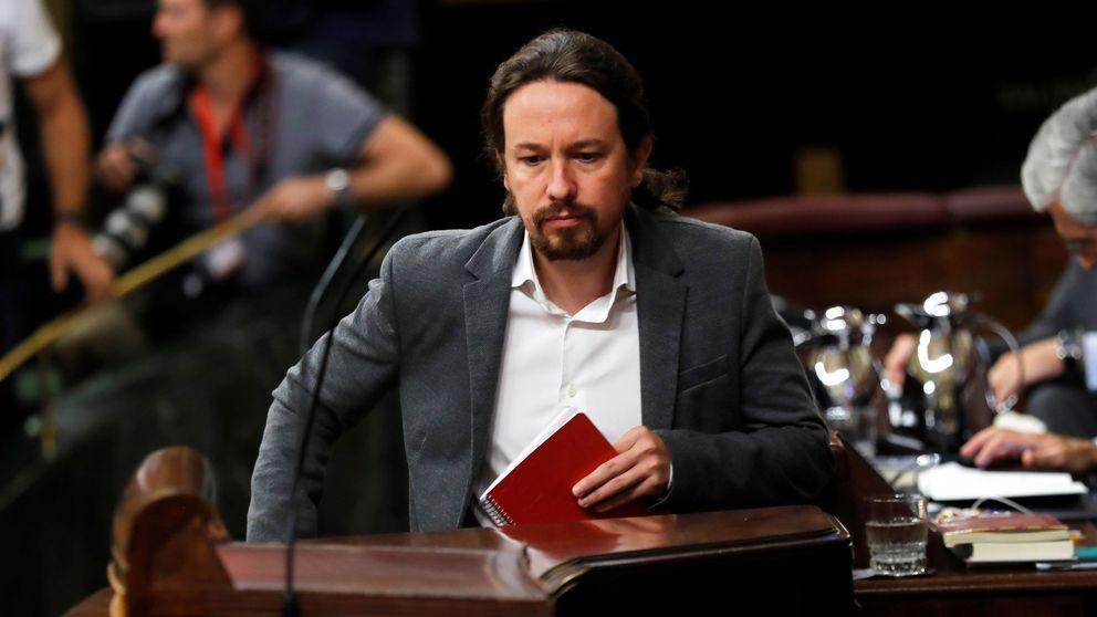 Iglesias pide a Sánchez que ambos se sienten a negociar tras el fracaso de sus equipos
