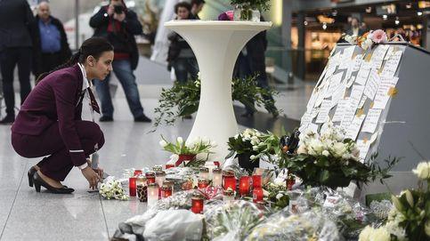 Accidente de avión: Lufthansa dará a las familias una ayuda de 50.000€