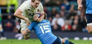 Post de El transgresor 'catenaccio' de Italia siembra la polémica en el rugby