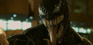 Post de Tom Hardy se inspiró en Woody Allen, Conor McGregor y Redman para Venom