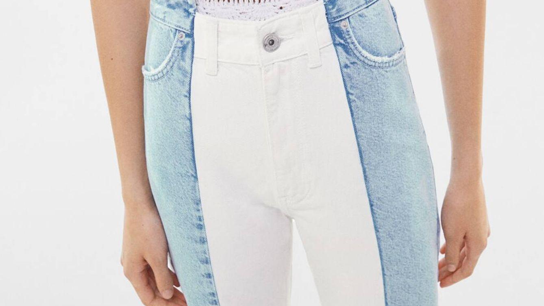 Conquista el verano con estos pantalones vaqueros