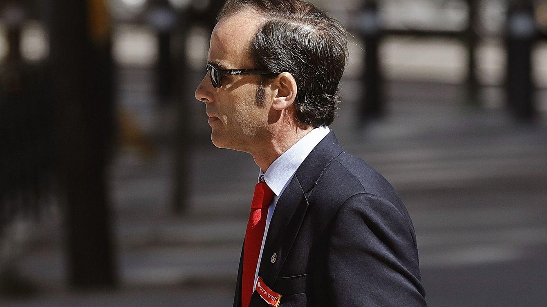 El inspector de los correos (Casaus): Bankia era el banco malo; BFA era muy malo