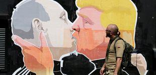 Post de ¡Que vienen los rusos! Vuelven las trincheras culturales de la Guerra Fría