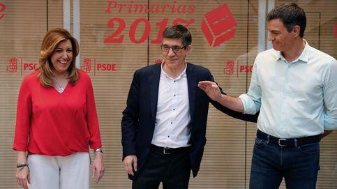 Las frases más destacadas del debate del PSOE: Tu problema eres tú, Pedro