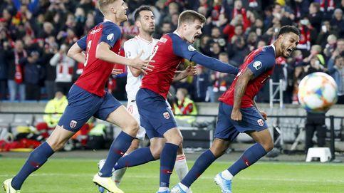 Competencia sanciona a RTVE por emitir publicidad en partidos de la Selección