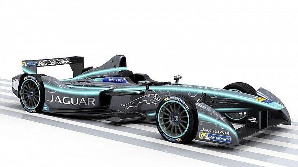 Por qué Jaguar elige la Fórmula E para volver al mundo de la competición