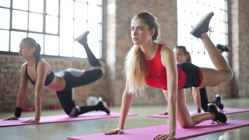 Seis gadgets deportivos para mantener tu figura (con menos esfuerzo)